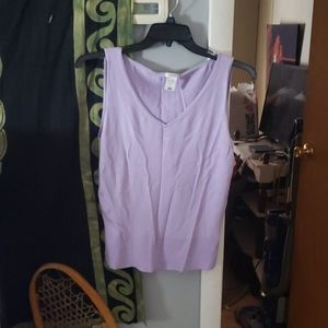 Women's old navy tank top